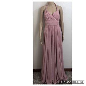 🆕 🌻 PinkBlush Formal Gown Prom Wedding Dress